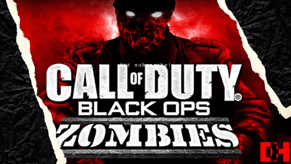 Call Of Duty Black Ops Zombies Apk Free Download